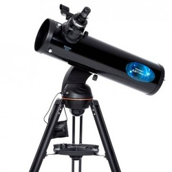 Celestron Astro FI 130mm Newtonian Telescope with FREE Moon Filter