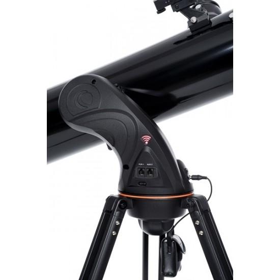 Celestron Astro FI 130mm Newtonian Telescope with FREE Moon Filter