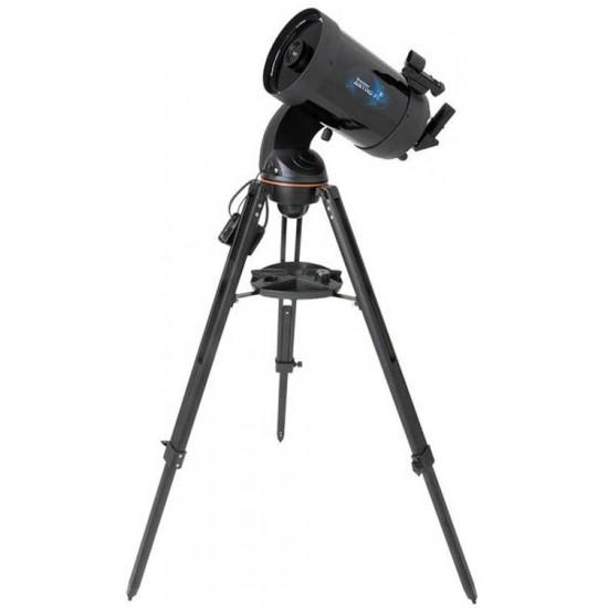 Celestron Astro FI 6 Schmidt-Cassegrain Telescope with FREE Moon Filter & Moon Map
