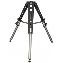 Baader T-Pod Heavy Duty Aluminium Tripod with Carrying Bag, 75-110cm, 100kg Payload