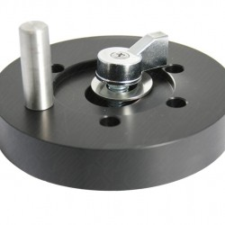 Baader Tripod Adapter Flange for Celestron CGEM Mounts