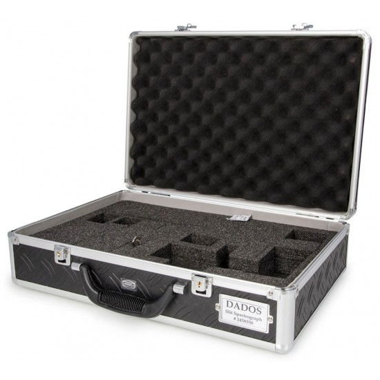 Baader Carrying Case for DADOS and accessories