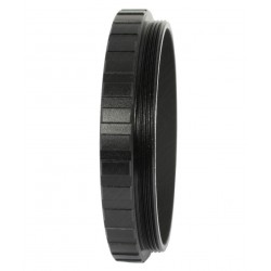 """Baader M68i / 2.7""""a Adapter (Zeiss / Astro Physics) with AP 2.7"""" Male and M68x1 Female Thread"""