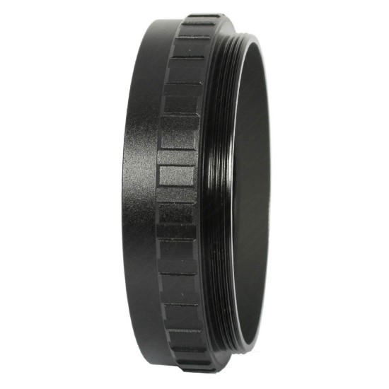 "Baader M68a / 2.7""i Adapter (Zeiss / Astro Physics) with AP 2.7"" Female and M68x1 Male Thread"