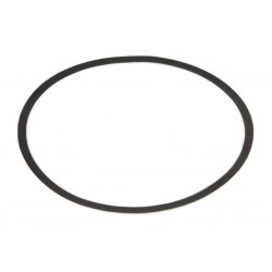 Baader M68 Spacer - Extension Ring 0.3mm Thick (black)