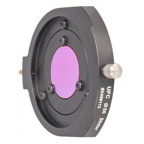 Baader UFC D 31mm AUX Filter Holder for Baader Universal Filter Changer (requires #2459113)  CLEARANCE