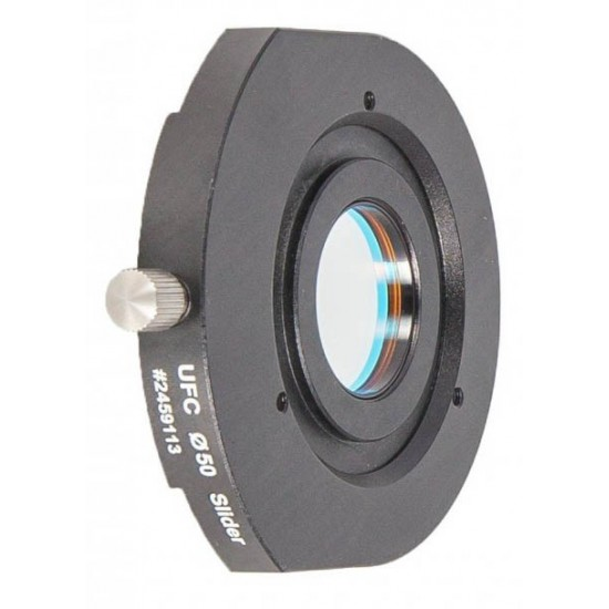 """Baader UFC D 1.25"""" AUX Filter Holder for Baader Universal Filter Changer (requires #2459113)  CLEARANCE"""