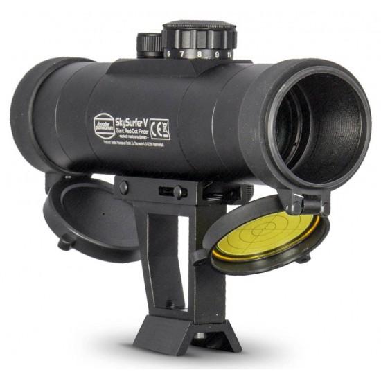 Baader SkySurfer V / (Night and Day Design) All Metal Design Red Dot Finder