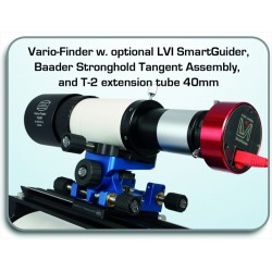 Complete Guiding Solution LVI-2 with VarioFinder, Stronghold