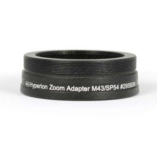 Baader Hyperion Zoom M43/SP54 Adapter