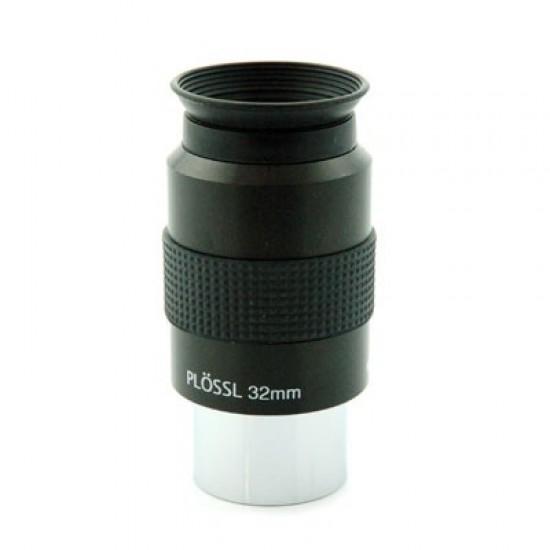 """SkyWatcher 32mm SP Series Super Plossl Eyepiece (1.25""""/31.7mm)"""
