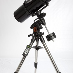 Celestron Advanced VX 8 Newtonian Computerised Telescope