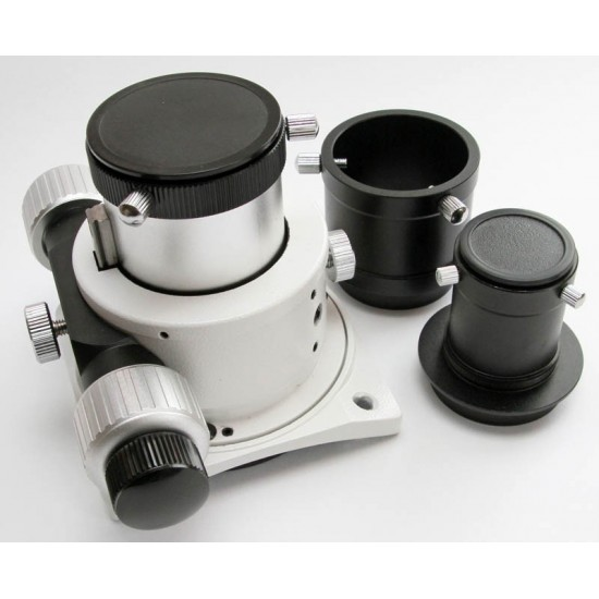 "Lacerta LinearPower Precision Dual-Speed Focuser 1.25"" - 2"" Compatible"