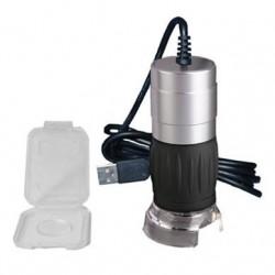 365Astronomy MDA3651300R 1.3Mpixel Portable Measurement Zoom USB Digital Microscope