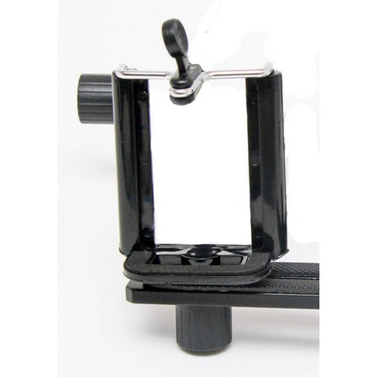 365Astronomy Digital Camera, iPhone, Smartphone Adapter for Microstage