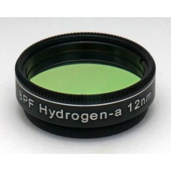 "365Astronomy NBPF Hydrogen-Alpha 12nm Narrow-band Filter (1.25"")"
