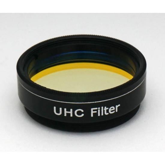 "365Astronomy UHC - Ultra High Contrast Nebula Filter (1.25"")"