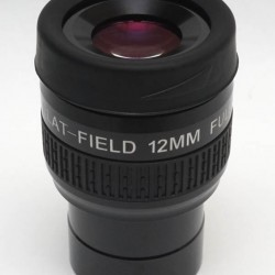 "365Astronomy 12mm Andromeda Extra Flat 1.25"" Eyepiece"