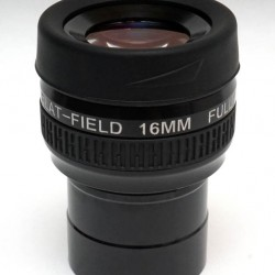 "365Astronomy 16mm Andromeda Extra Flat 1.25"" Eyepiece"