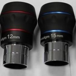 BST Explorer Starguider ED Eyepiece KIT - 3.2mm, 5mm, 8mm, 12mm, 15mm, 18mm and 25mm Eyepieces