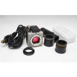 JPLY 3MPixel Colour CMOS Digital Microscope Camera