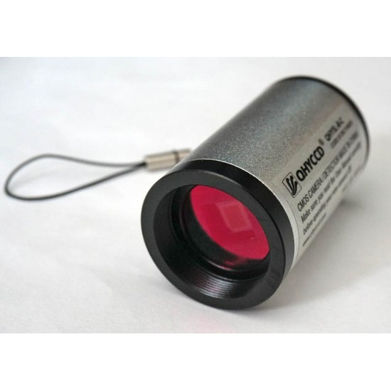 QHY 5L-II-C COLOUR Planetary and Guide CMOS Camera