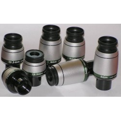 5mm SPLER Super Planetary Long Eye Relief Eyepiece