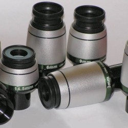 18mm SPLER Super Planetary Long Eye Relief Eyepiece