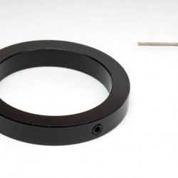 Parfocal Ring for 1.25-inch Eyepieces - One piece only