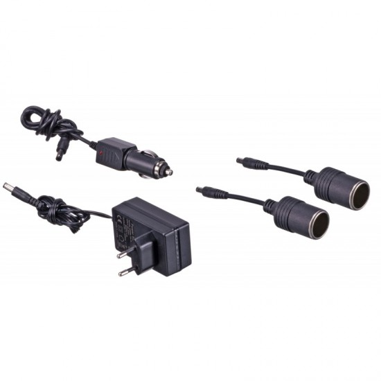 BRESSER Portable Power Supply 12Volt 13Ah 100 Watt