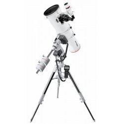 Bresser Messier NT-203/1000 Newtonian Telescope with EXOS-2 GOTO Mount