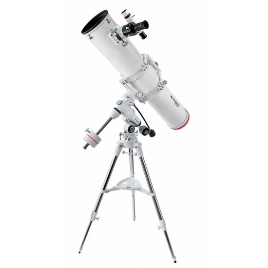 Bresser Messier NT-130/1000 Newtonian Telescope with EXOS-1 (EQ4) Mount