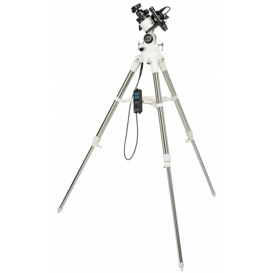 Bresser Astrophoto Tracking Mount with Polar Wedge Tripod