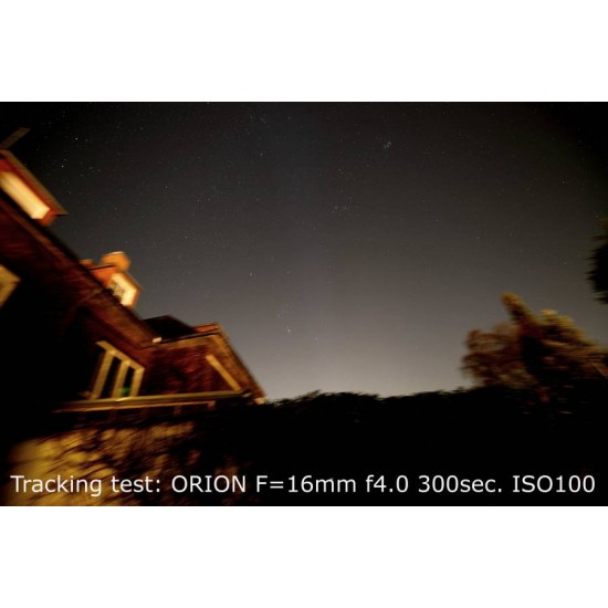 Bresser Astrophoto Tracking Mount (without Tripod)