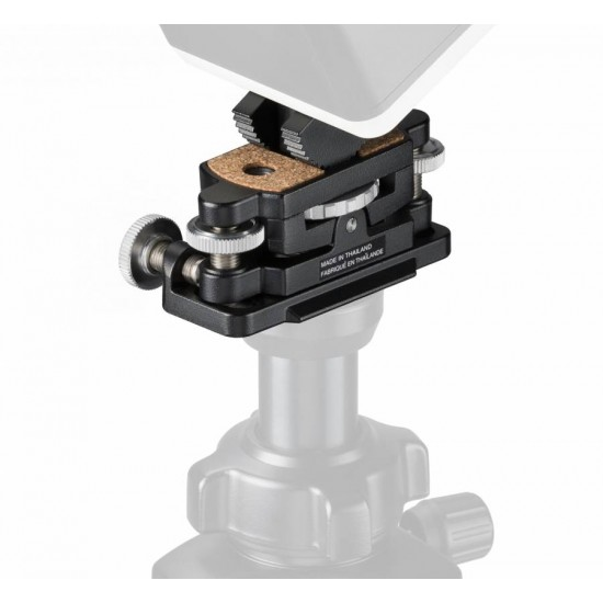 BRESSER Micro Motion Head MH-100 (Polar-Wedge)