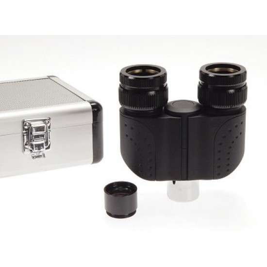 Binoviewer with 2x Barlow Lens for Skywatcher and Similar Telescopes from OVL