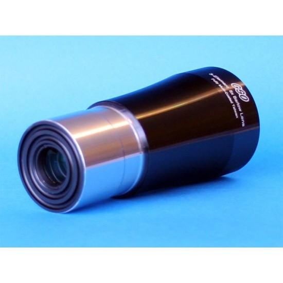 "GSO 5x Achromatic 3-Element Barlow Lens ( 31.7mm, 1.25"" )"