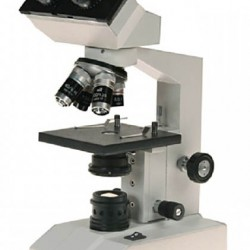 Zenith ULTRA-400BLX Advanced Student Microscope with Binocular Head