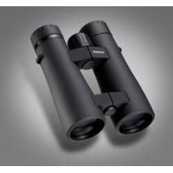 Minox BL 8x52  Open Bridge Binocular - CLEARANCE