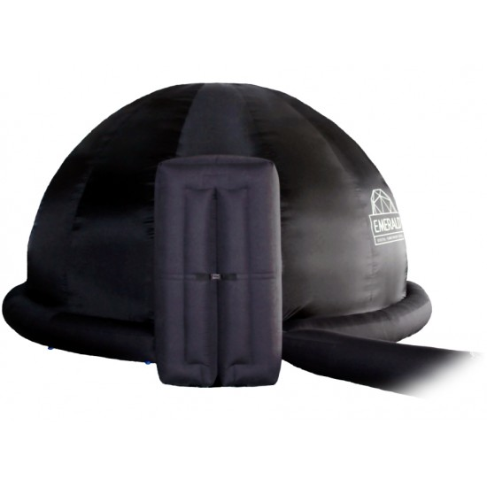Emerald 5M Portable Inflatable Planetarium Dome