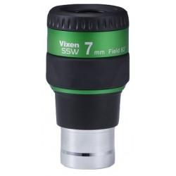 "VIXEN SSW ED 7mm Ultra Wide Eyepiece, 1.25"""