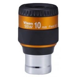 "VIXEN SSW ED 10mm Ultra Wide Eyepiece, 1.25"""