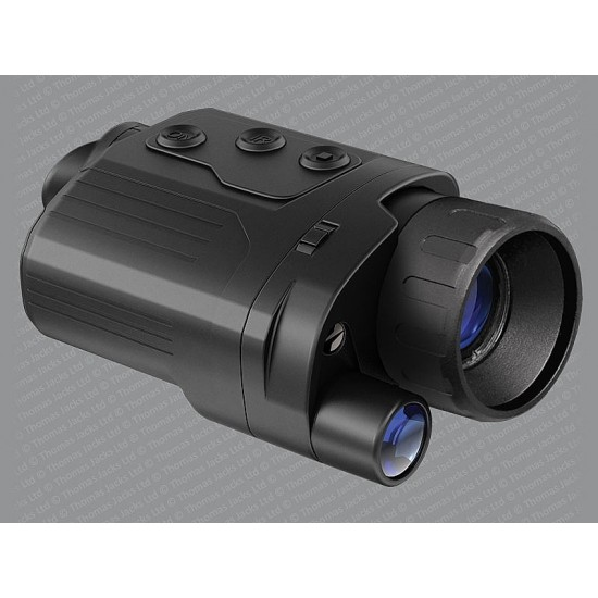 Pulsar Recon 325 Digital Night Vision Monocular - CLEARANCE