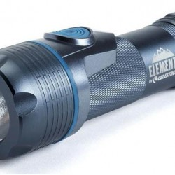 Celestron Elements ThermoTorch 5 Flashlight, Hand Warmer and Power Bank - CLEARANCE