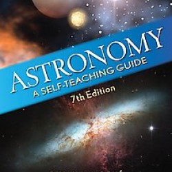 Astronomy - A Self-Teaching Guide
