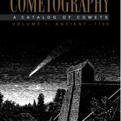 Cometography Volume 1, Ancient - 1799