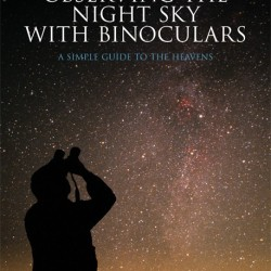 Stephen James O'Meara's Observing Night Sky w Binoculars