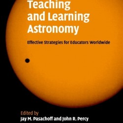 Teaching and Learning Astronomy - CLEARANCE