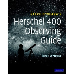 Steve O'Meara's Herschel 400 Observing Guide