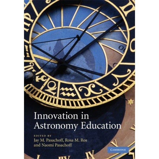 Innovation in Astronomy Education